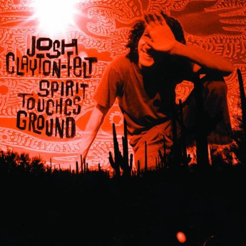 Spirit Touches Ground front-901846