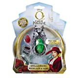 Oz The Great and Powerful Necklace and Ring Set