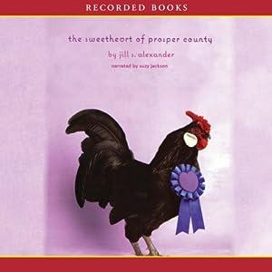The Sweetheart of Prosper County Audiobook