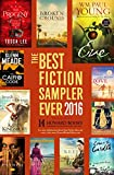 img - for Best Fiction Sampler Ever 2016 - Howard Books: A Free Sample of Fiction Titles book / textbook / text book