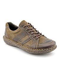 Born Women's Melissa Lace-Up Oxford Shoes