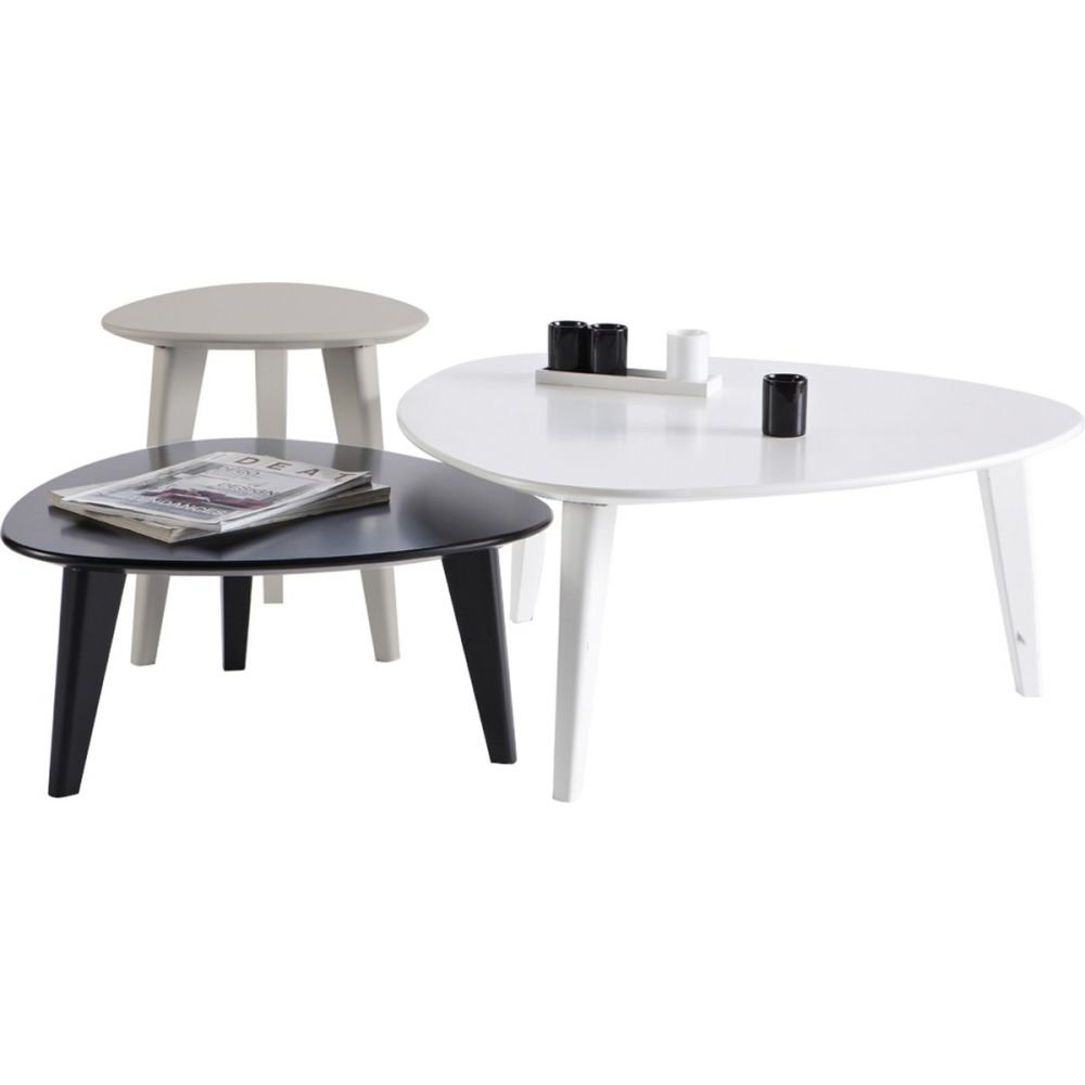 table basse ronde pas cher. Black Bedroom Furniture Sets. Home Design Ideas