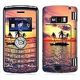 Tropical Island Paradise Skin for LG enV3 enV 3 Phone