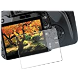 #10: SHOPEE BRANDED Tempered Optical Glass Screen Protector for NIKON D3400