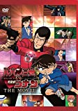 ��ѥ���vs̾õ�女�ʥ� THE MOVIE(�̾���) [DVD]