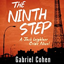 The Ninth Step (       UNABRIDGED) by Gabriel Cohen Narrated by Chris Sorensen