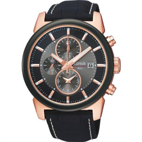 Lorus Gents Chronograph Watch RF876CX9