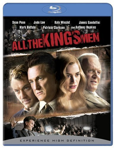 Cover art for  All the King's Men [Blu-ray]