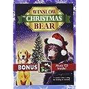 Winslow the Christmas Bear