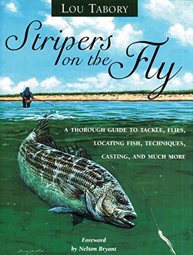 Stripers on the Fly (Fly Casting Techniques compare prices)