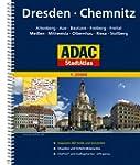 ADAC StadtAtlas Dresden/Chemnitz mit...