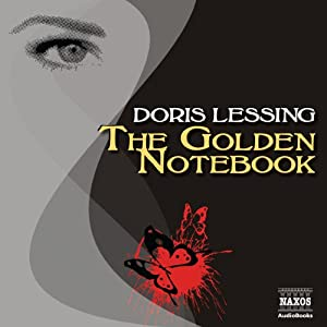 The Golden Notebook | [Doris Lessing]