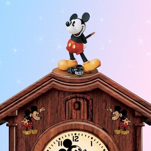 Mickey Mouse Wall Clock Clock Disney Mickey Mouse