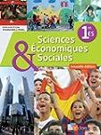 Sciences �conomiques et sociales 1re...