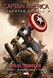 Captain America: Theater of War (0785140352) by Paul Jenkins