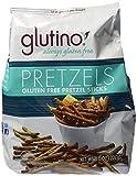 Gluten Free Pretzel Sticks by Glutino - 8 oz