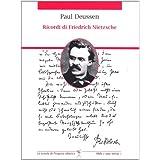 Ricordi di Friedrich Nietzsche
