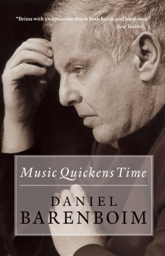 music-quickens-time
