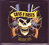 Guns N Roses Guns N Roses - Greatest Hits (2 Cd Set) 2010