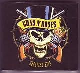 Guns N Roses - Greatest Hits (2 Cd Set) 2010