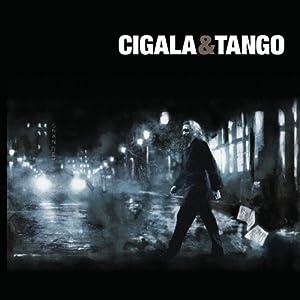 Cigala & Tango