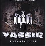 """Paragraph 31von """"Yassir"""""""