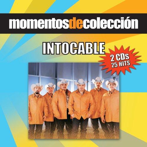 Intocable - Momentos de coleccion - Zortam Music