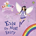 Rainbow Magic - The Weather Fairies: Evie the Mist Fairy | Daisy Meadows