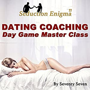 Dating Coaching Audiobook