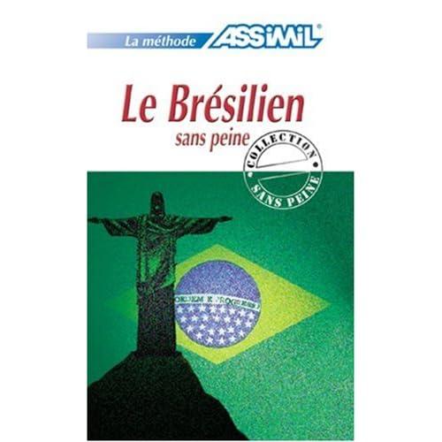 Assimil - Le Bresilien sans Peine