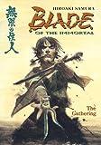 Blade of the Immortal, Vol. 8: The Gathering (1569715467) by Samura, Hiroaki