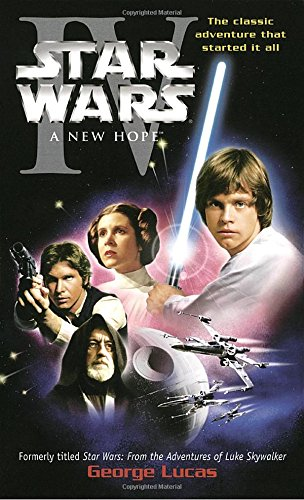 Star Wars, Episode IV: A New Hope (Star Wars Alan Dean Foster compare prices)