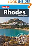Berlitz: Rhodes Pocket Guide (Berlitz...