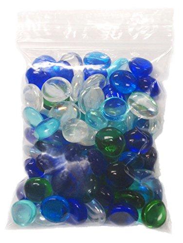 "ClearlyBags Reclosable Plastic Bag 4""x6"" 4mil Zip Lock pk/100 - 1"