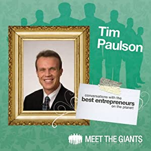 Tim Paulson - Marketing Legend and the Head Coach of Coaches Speech