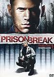 Prison Break - Stagione 01 (6 Dvd)