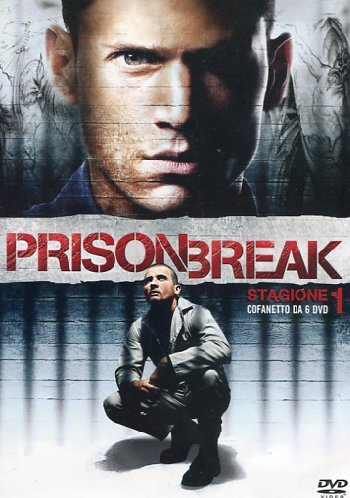 Prison break Stagione 01