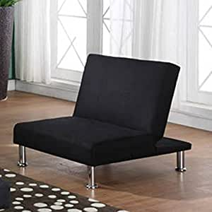 Inroom designs klik klak convertible chair bed amazon In room designs