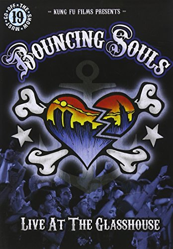 Bouncing Souls - Live At The Glasshouse [Edizione: Regno Unito]