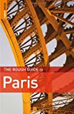 The Rough Guide to Paris Ruth Blackmore