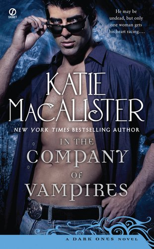 Image of In the Company of Vampires: A Dark Ones Novel
