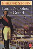 img - for Broche - Louis napoleon le grand book / textbook / text book