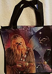 Star Wars Disney Chracter Chewbacca Large Multiple Use Tote Bag