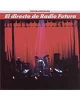 El Directo de Radio Futura