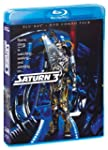 Saturn 3 [Blu-ray + DVD]