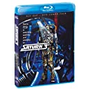 Saturn 3 [Blu-ray/DVD Combo]
