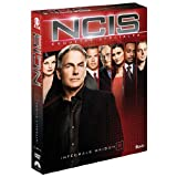"Navy CIS (NCIS) 6. Staffel [UK Import] [6 DVDs]von ""Michael Weatherly"""
