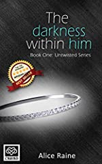 The Darkness Within Him (Untwisted Series Book 1)