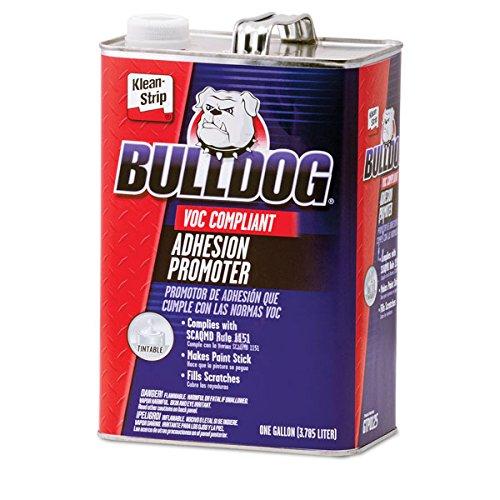 1 GAL - VOC Compliant BULLDOG Adhesion Promoter GTP0125 by Klean-Strip (Bulldog Adhesion Promoter compare prices)