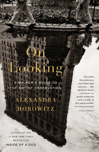 On Looking: A Walker's Guide to the Art of Observation